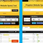 Improved loading speed of blog