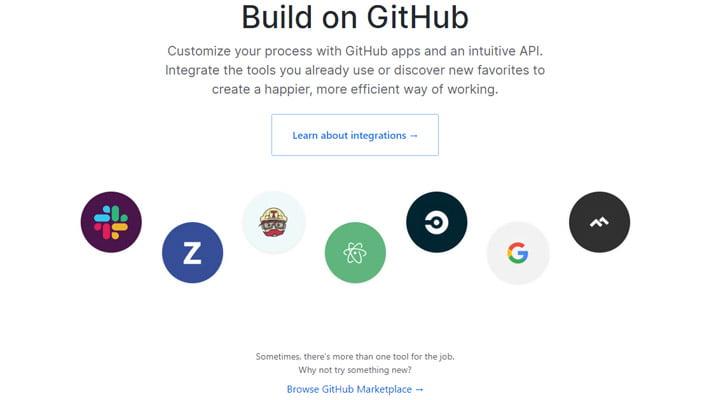 GitHub-Official-Website