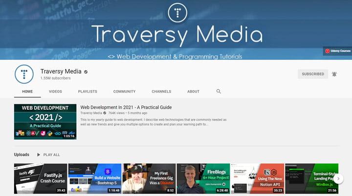 Traversify-Media